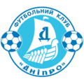 Dnipro Dniepropietrowsk herb.png