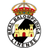 Herb_Real Balompédica Linense